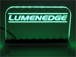 Green LED Lights